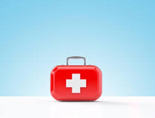 Ιατρικές Εξετάσεις 6/10/2019