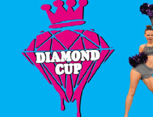Diamond Cup 2019