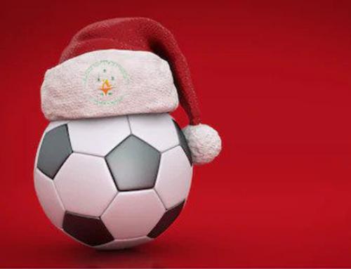 Χριστούγεννα 2019 Πρωτοχρονιά – Πρόγραμμα προπονήσεων